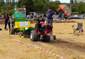 Mini traktortræf