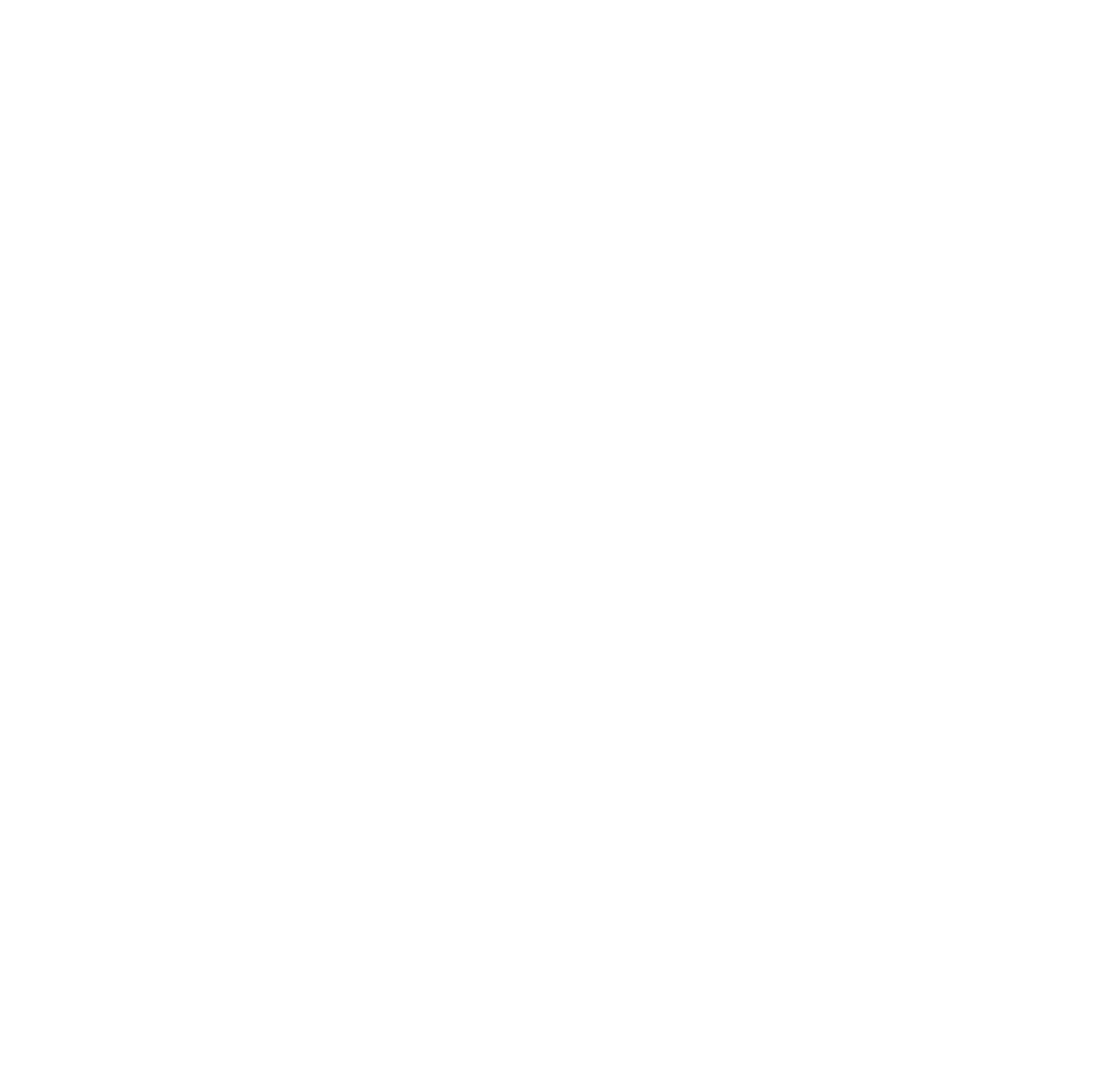 logo Lægårdens Camping i hvid