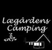 Lægårdens camping logo