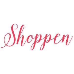 logo shoppen